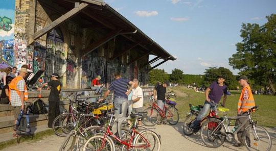 Berlijn_fietstour-fietsen