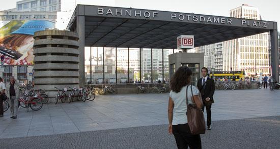 Berlijn_potsdamer-platz-station