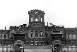 Schloss Charlottenburg (1943)