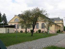 Wasserwerk Kaulsdorf