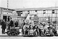 Berliner Gewerbeausstellung 1879