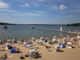 Strandbad Wannsee