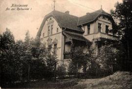 Villa Morgensonne