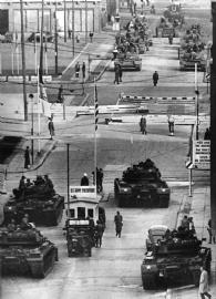Berlijnse Crisis, 1961
