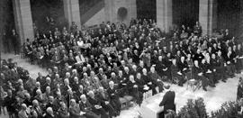 Parlamentarische Rat