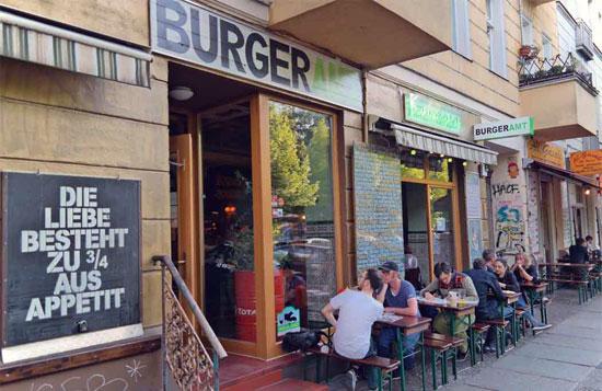 Berlijn_Burgeramt-hamburgers-restaurant