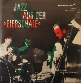 Jazz aus der Eiderschale
