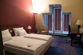 Mercure Hotel Berlin Tempelhof
