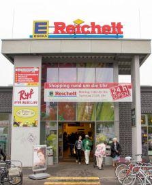 Edeka Reichelt, Wilhelmsruher Damm 231