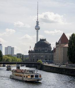 Berlijn-berlin