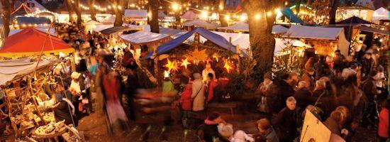 Weihnachtsmarkt Friedrichshain-Kreuzberg