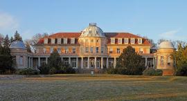 Herrenhaus Correns