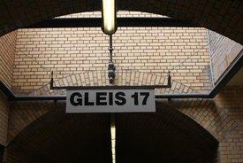 Gleis 17