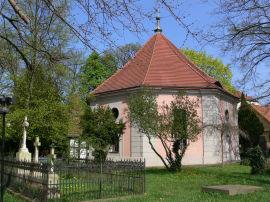 Alte Dorfkirche Zehlendorf