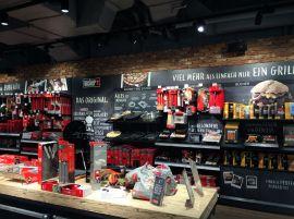 Weber Original Store