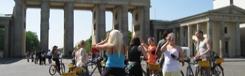 Fietstours en wandeltours in Berlijn